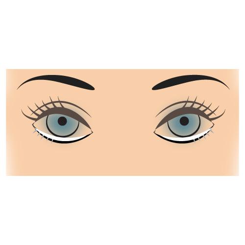 3 способа увеличения глаз с помощью макияжа