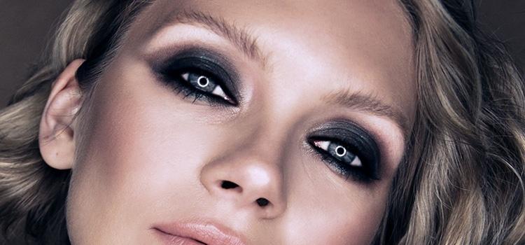 10 способов как увеличить глаза с помощью макияжа