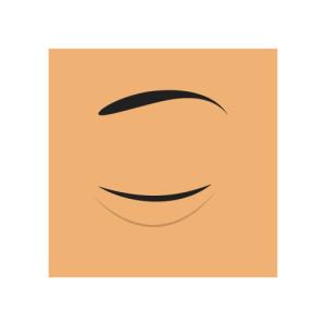как скрыть мешки под глазами с помощью макияжа