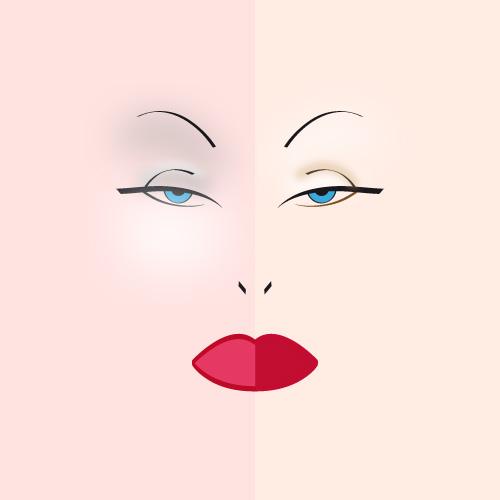 7 ошибок в макияже