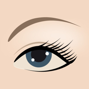 Как замаскировать уставшие глаза