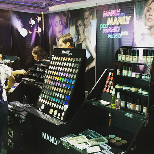 Makeup Days 2015. О том, как это было