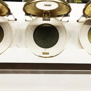 3 продукта линии H&M Beauty