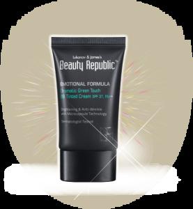 BB-кремы: Beauty Republic и Holika Holika