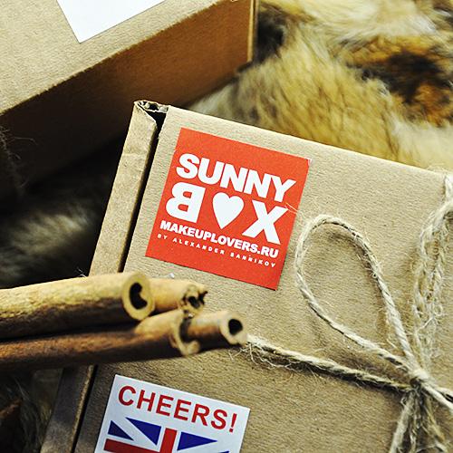 SUNNYBOX #1: London #1s