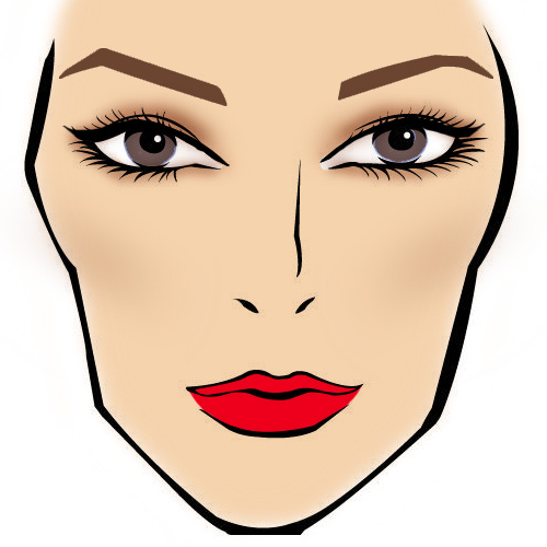 Макияж как у Gwen Stefani