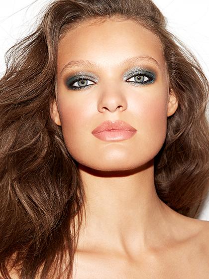Идеи для летнего макияжа