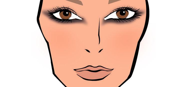 Идеи макияжа для корпоратива