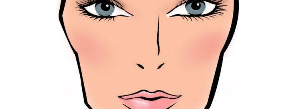 Макияж на 1 сентября (макияж в школу или в институт)
