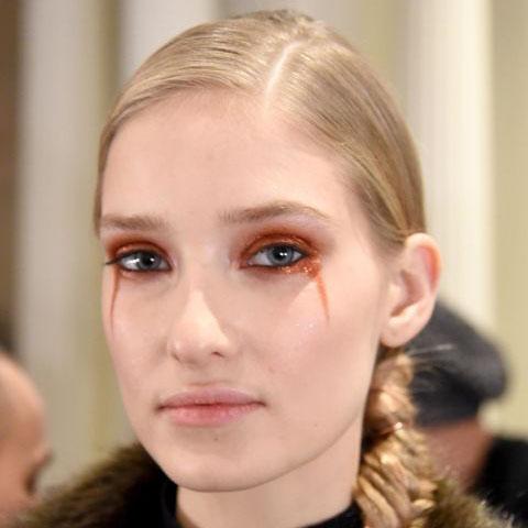 7 идей для макияжа глаз, которые следует попробовать весной