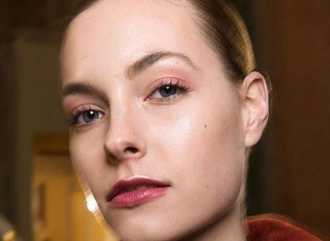 Осенний макияж 2017