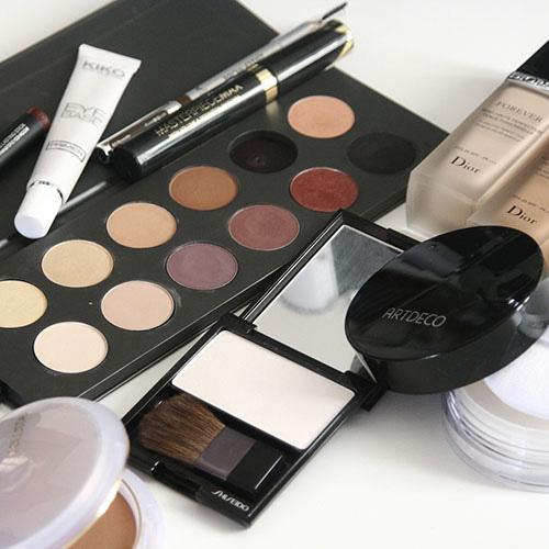 Сколько стоит макияж