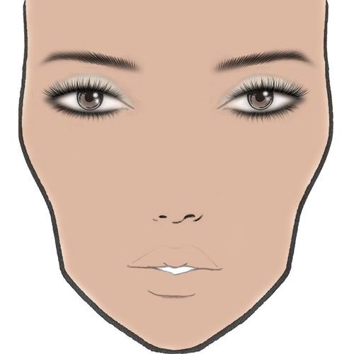 Мастер класс макияж глаз с уголком