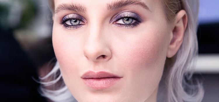 Пятизвёздочный макияж на Новый год 2019: 3 праздничных образа