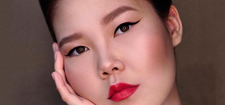 макияж 2010х