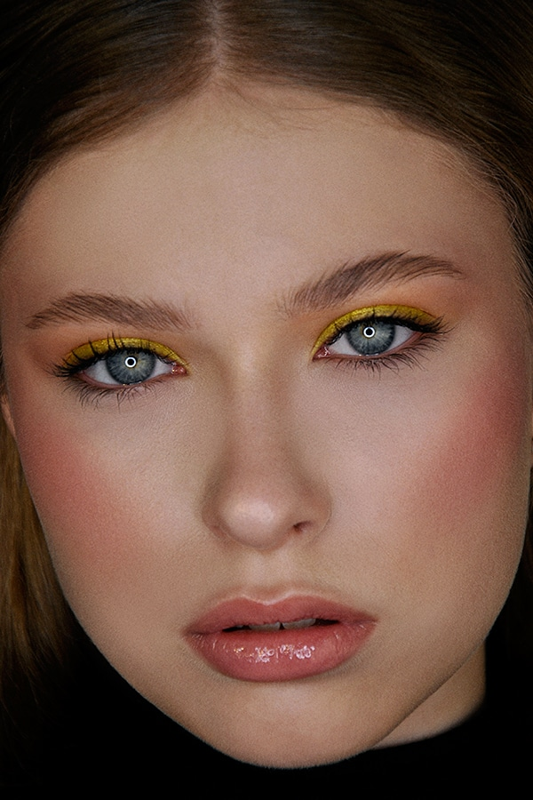 визажист москва макияж александр санников makeuplovers