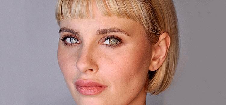 макияж красота 2020