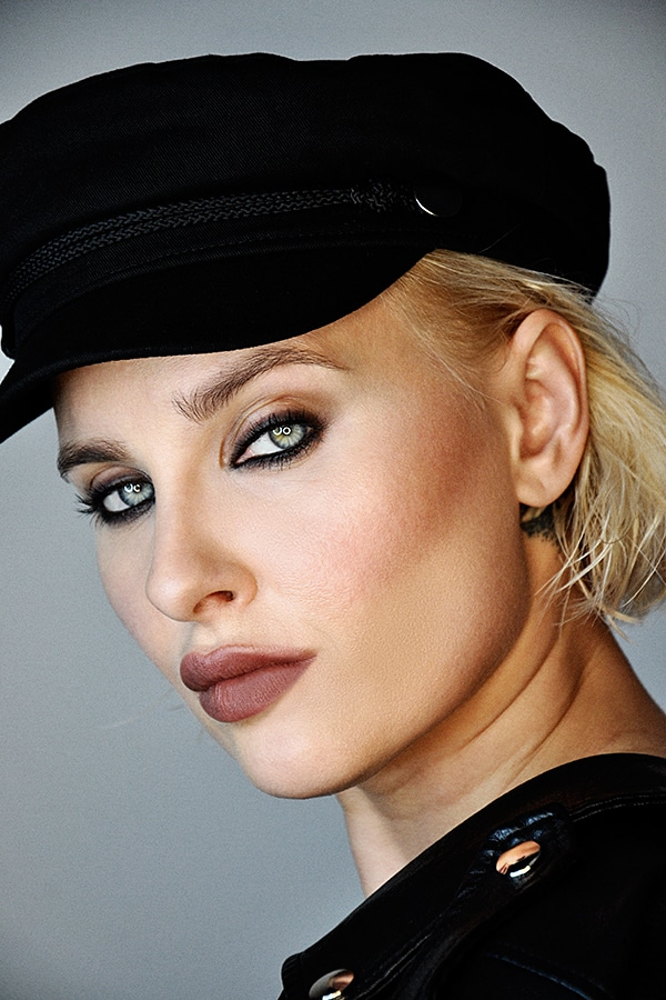 александр санников визажист makeuplovers макияж онлайн