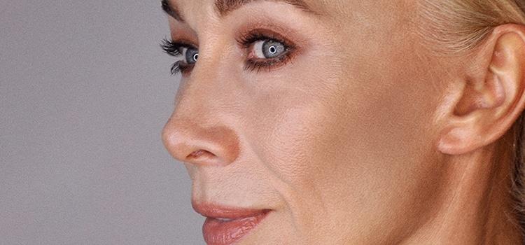 возрастной макияж александр санников jane iredale визажист
