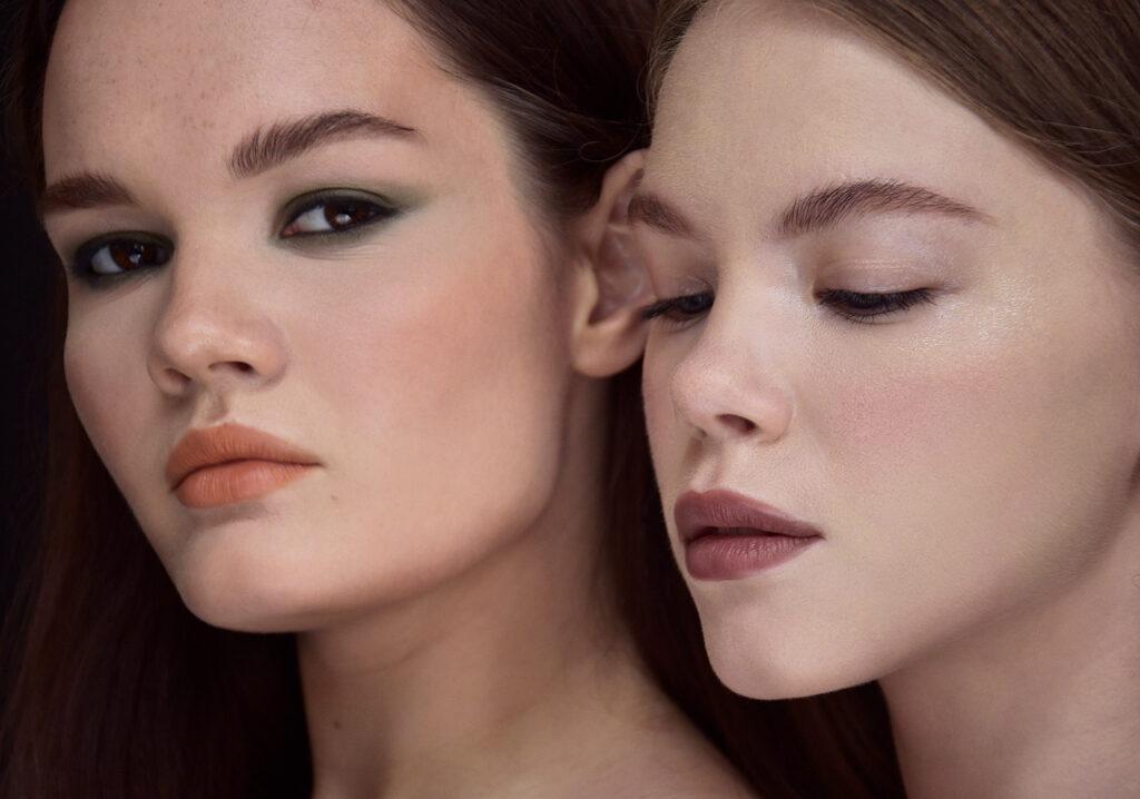 макияж люксовая косметика визажист makeuplovers