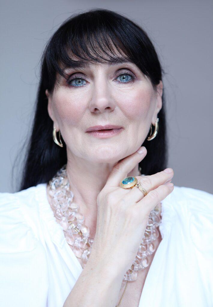 возрастной макияж визажист москва люксовая косметика makeuplovers anti-age